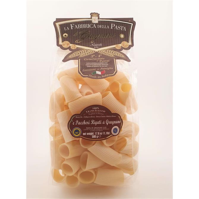 La Fabbrica Della Pasta Rigati 500G